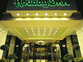 Holiday Inn Thessaloniki