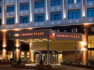 Crowne Plaza Athens City Centre (ex Holiday Inn Athens)