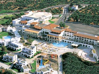 Terra Maris (Welness & Golf Resort)