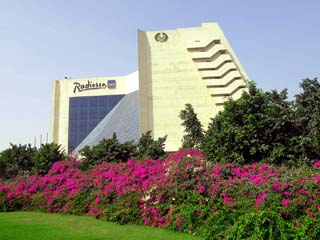 Radisson Blu Resort Hotel Sharjah