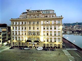 Grand Hotel Florence
