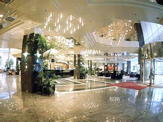 The Westin Grand Hotel (Ex Arabella Sheraton Grand Hotel)