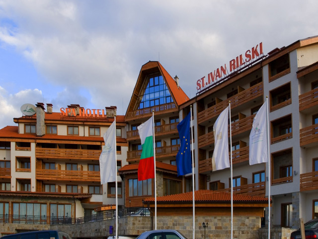 St Ivan Rilski Spa & Apartments