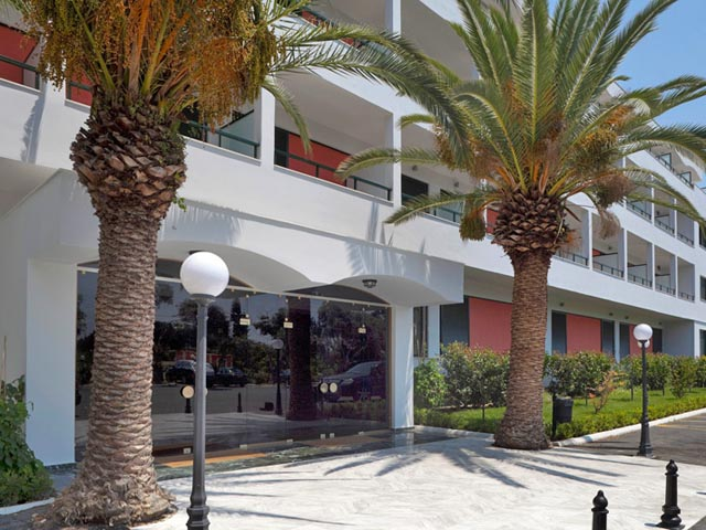 Margarona Royal Preveza Hotel