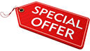 Special Offer for Faros Apartments